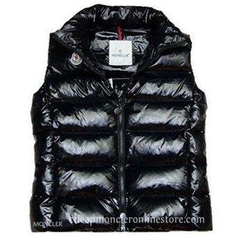 Newest! Moncler Women Tibet Spotlight Vest Black [20141409#moncler] - $189.00 : Cheap Moncler Online Store,Cheap Moncler Coats, Moncler Jackets Outlet,Moncler Vests and Moncler Accessory | cheapmoncleroutlet2014. | Scoop.it