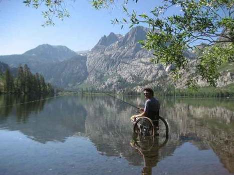 Travel for All: join Lonely Planet's accessible travel project - Lonely Planet | Accessible Tourism | Scoop.it