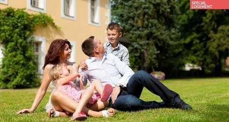 Immobilier: le logement, un bonheur français | Immobilier | Scoop.it