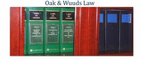 Law Firm for Legal Support in Accra, Ghana | Best law firm Ghana Accra | Scoop.it