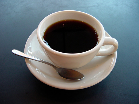 """""""One cup of joe and your brain is ready to go""""? – Caffeine as memory enhancer - Practical Ethics (blog) 