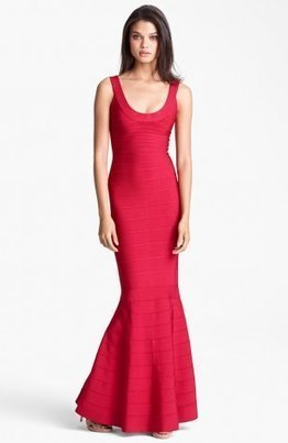Herve Leger Scoop Neck Red Bandage Evening Gown [Scoop Neck Red Long Dress] - $185.00 : Cheap Herve Leger Bandage Dresses, 60% off Herve Leger Clothing Online | cheap herve leger | Scoop.it