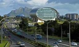 Cybercity, Mauritius – a vision of Africa's 'smart' future? | Guardian | The Programmable City | Scoop.it