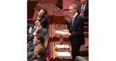 Senator Paterson, call off this war | Gay News | Scoop.it