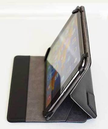 CHIL Notchbook Case for iPad Air Review   Tech Gadgetry   Scoop.it