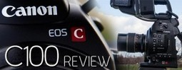 "Canon EOS-C100 REVIEW | ""Cameras, Camcorders, Pictures, HDR, Gadgets, Films, Movies, Landscapes"" 