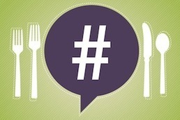 The Complete Guide To Hashtag Etiquette [INFOGRAPHIC] - AllTwitter | Techy Stuff | Scoop.it