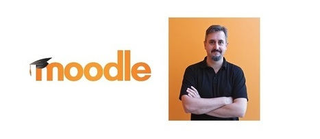Q&A With Martin Dougiamas, Founder and CEO of Moodle | Moodle i Mahara | Scoop.it