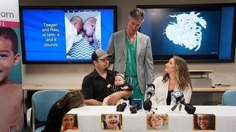 Milagrosa operación cardiaca de un bebé gracias a un artilugio de realidad virtual de cartón | Creatividad en la Escuela | Scoop.it
