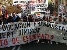 El PP da una vuelta de tuerca en la  contrarreforma franquista del sistema educativo | Los intereses politicos en educacion | Scoop.it