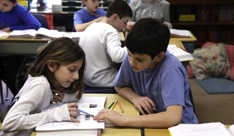 Teach Emotional Intelligence in Schools | intelligence emotionnelle | Scoop.it