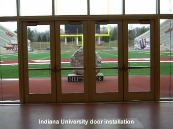 Things to Note When Choosing Front Doors in Indianapolis for your Business | Suburban Glass | Scoop.it