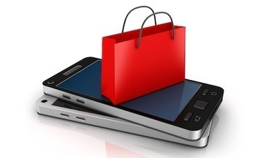Mobile Sales Jump Over Holiday Season | Mobile Recruiting | Mobile Recruiting | Scoop.it