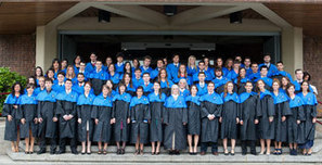 La Facultad de Ciencias celebra el último acto de licenciatura | Facultad de Ciencias (UNAV) | Scoop.it