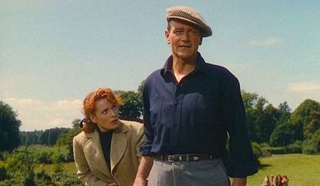Ireland places the wee cottage from John Wayne film 'The Quiet Man' under protection | Diverse Eireann-Geneology and History | Scoop.it