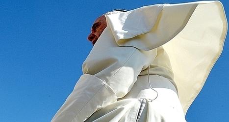 Quand l'encyclique du pape François cite un sage musulman et ... - Le Temps   Echos des Eglises   Scoop.it