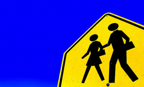 5 Rules To Follow For A Healthy Co-Parenting Relationship -   Parenting Skills.   Scoop.it