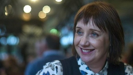 Penguin Random House boss Gabrielle Coyne in surprise exit from publishing giant | American Biblioverken News | Scoop.it