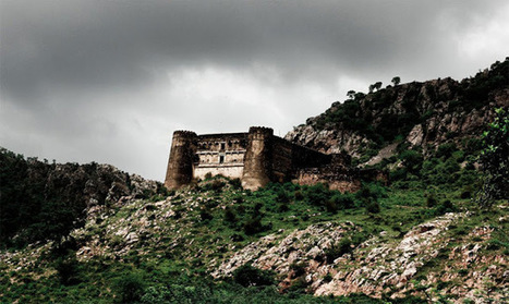 Bhangarh: Indian Ghost Town ~ HARSTUFF - TRAVEL | Travel India | Scoop.it