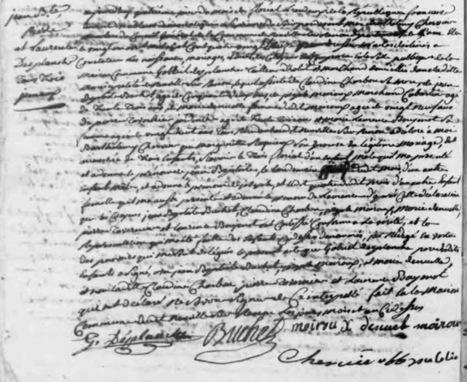 Voyager avec mes ancêtres: Des triplés parmi mes ancêtres | GenealoNet | Scoop.it