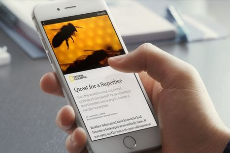 Facebook will begin letting anyone post Instant Articles | Social Media Marketing Superstars | Scoop.it
