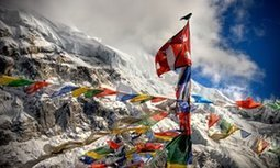 How to teach ... the Himalayas | Classroom geography | Scoop.it