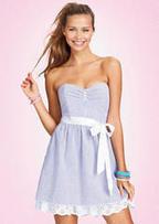Seersucker Dress | Universiteit | Scoop.it
