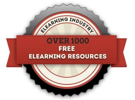 Over 1000 Free eLearning Resources | Solutions Bureautiques et Multimédia | Scoop.it