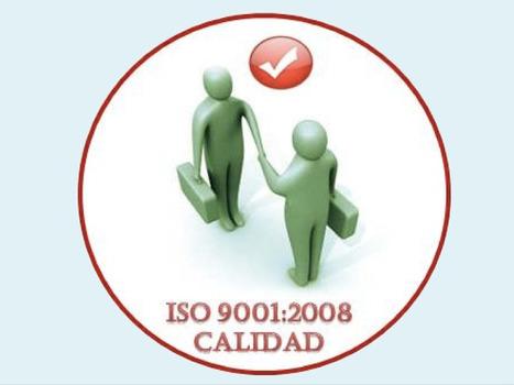 Calidad | FUNDAMENTOS BASICOS PARA LA GESTION DE LA CALIDAD BAJO LA ISO 9001 | Scoop.it