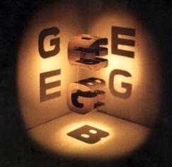 Lessons of Gödel, Escher, Bach   Adventures in Cognition   Scoop.it