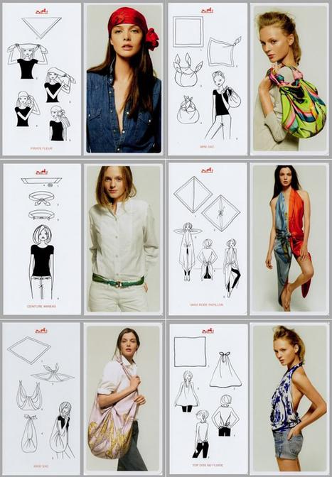 hermesknottingcards21.jpg (640x921 pixels) | Fashion | Scoop.it