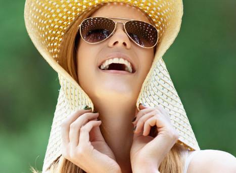 Bonheur : 5 astuces insolites (et qui fonctionnent) pour être heureux | Perles de Soi - Relaxation ♥ Détente ♥ | Scoop.it