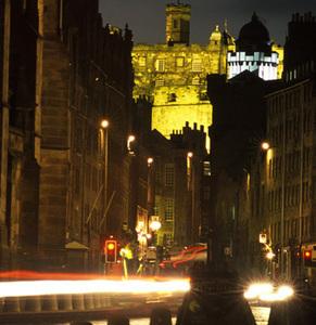 Culture Cities and Urban Renaissance | Culture Scotland | Scoop.it