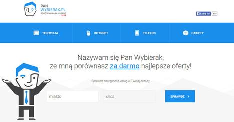 Za 65 tys. zł stworzyli porównywarkę PanWybierak.pl - MamBiznes | Projekt IQ-arius | Scoop.it