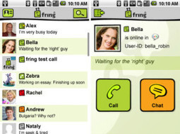 Top 10 Best Free Android Apps for Video Calling | Tech Web Stuff | Java in Linux | Scoop.it