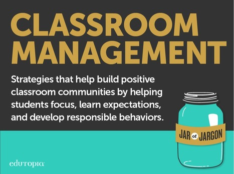 100+ Articles, Videos and Classroom Management Resources | Edutopia | 21st Century Teaching and Learning | Scoop.it