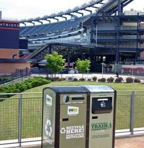 Convention Center and Stadium Solutions   Waste Management   Sports Facility Management   Scoop.it