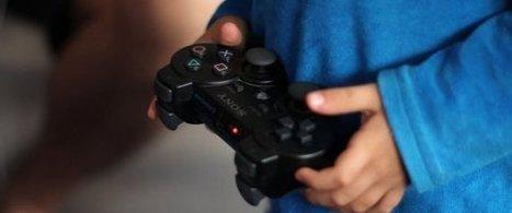Los videojuegos son más educativos de lo que crees | educacion-y-ntic | Scoop.it