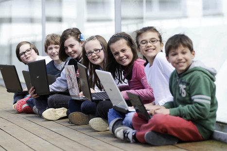 Waarom we jong leren programmeren belangrijk vinden | learn and teach | Scoop.it