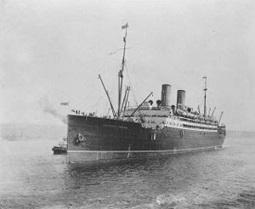 Généalibre: Empress of Ireland, la plus grande tragédie maritime au Canada | Bateaux et Histoire | Scoop.it