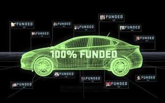 Dodge lance une opération de crowdfunding pour acheter une voiture | Sociofinancement | Scoop.it