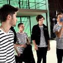 NEW HD STILL: [Kiss You Behind the Scenes] - I'll do anything.  - via @1DFAQ | weird news | Scoop.it