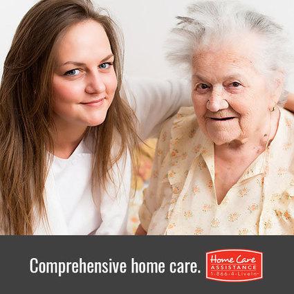 Parkinson's Symptoms   Home Care Assistance of Boca Raton   Scoop.it