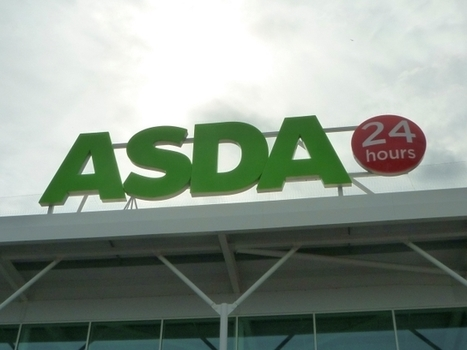 Asda struck deal with Transport for London to open a click-and-collect hubs at London , News of Promotional Products, Asda, Transport for London, click-and-collect hubs, hubs at London tube, Walmar... | Web Development Company India | Scoop.it