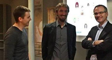 """Amiens prépare son premier Startup Weekend   Site portail de la CCI Amiens-Picardie   """"Somme éco-activités""""   Scoop.it"""