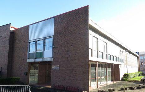 Le gymnase Georges Hébert sera détruit puis reconstruit | Aménagement et urbanisme en Val-d'Oise | Scoop.it
