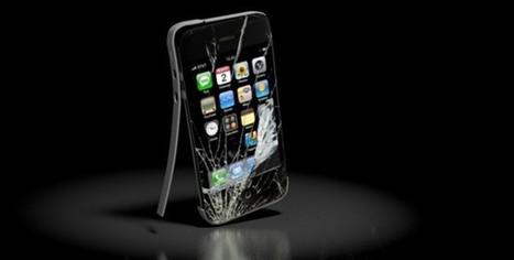 Apple : vers un SAV plus strict pour les iPhone ? | Applications Iphone, Ipad, Android et avec un zeste de news | Scoop.it