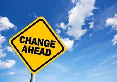 4 Ways To Help Your Team Adapt To Change | Peak Performance | Scoop.it