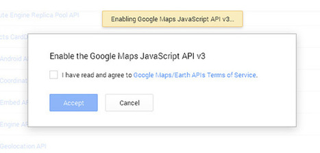 Google Maps API Examples | Onlinebuff | Scoop.it