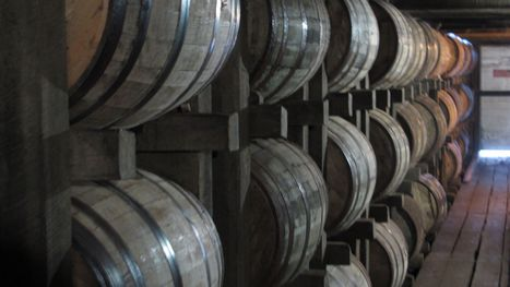 Bourbon production reaches highest point since '70s - Poughkeepsie Journal | About Whiskey | Scoop.it